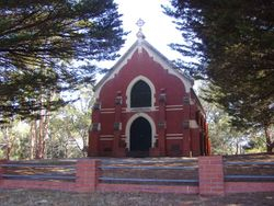 Catholic Church Linton
