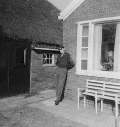 1964 Dutch Army
