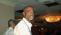 Jamaica represented (Basil)