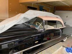 41.56 Cadillac Coupe De ville