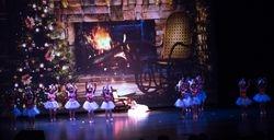 Mice  - The Nutcracker, Ballet