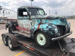 49.40 Ford truck.