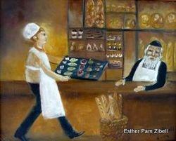 Bakery 1