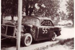 Dave White Sr 1963 or 64