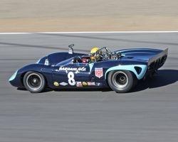 Race winning 1965 Lola T70