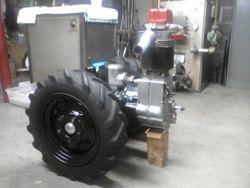 Westchester Engine Build