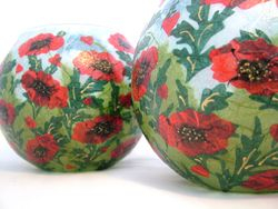 6 inch Bubble Balls