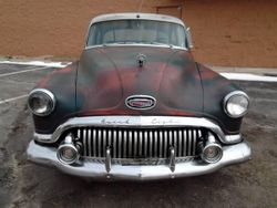 54.51 Buick 2dr