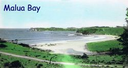 Malua Bay, Late1950s/early1960s