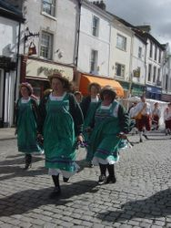 Ulverston Furness Tradition 2008