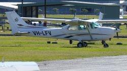 Cessna 172N VH-LFV