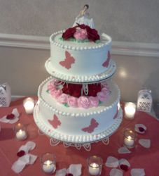 Occasion Cakes 9