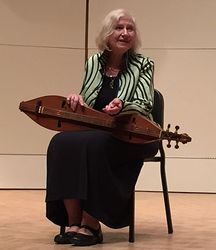 Lorraine Hammond