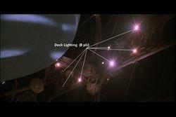 Gangway Lighting  - 148