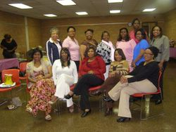 Anointed Authors and Savvy Book Club