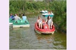 Dunlewey Adventure Centre