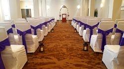Purple Lantern Wedding 1