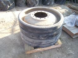 MT-700 & MT-800 Front Idlers