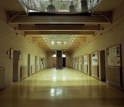 J Ward - Ararat Gaol