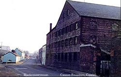 Coseley, Staffs. c 2008