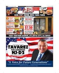 SPNEWSPAPER  ISSUE N 132 JULY 2021
