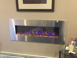 Fireplace G