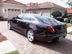 Christie R.-------Jaguar XJL