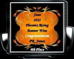June 2012 PR_JUNEE