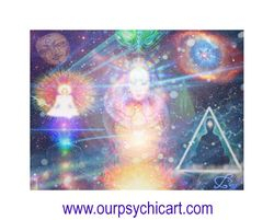 Inspired by my Arcturian friends ~ All of Life is a Harmonic of Sacred Geometry ~