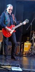 'Rusty Strings' Tony