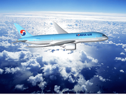 Korean Air: Return Flight Included