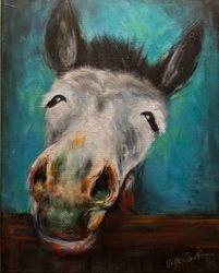 Smart Donkey