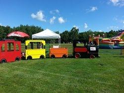 "Clarkston ""Tons of Trucks"" Event"