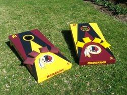 Washington Redskins Custom