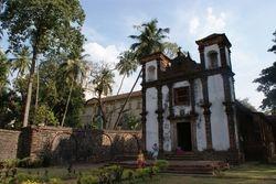 Old Goa, India 4
