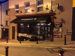 Fitzroy's, Derry