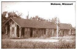 Mokane