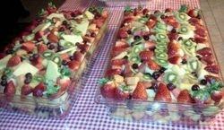 Fruit Platter - Large Group