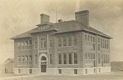 Lewisburg Union High School