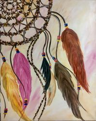 Dream Catcher (light)