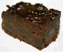 BLACK FRUIT CAKE