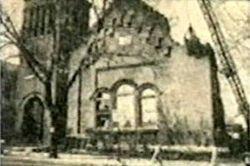 Lewisburg United Methodist Church