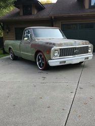 28.72 Chevy C10