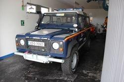 Land Rover LR73