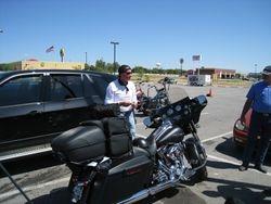 Doug Owens - Sturgis 2011