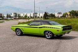 45.73 Dodge Challenger