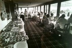 Turisthotellet 1980