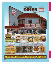 Pleasantville Diner and Bakery