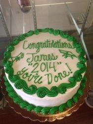 Traditional Congrats