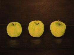 Ingrid Munch's Apples